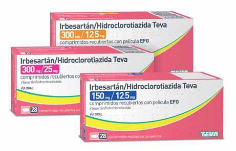 Hydrochlorothiazide and Irbesartan Australia